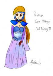 Lady Sara Altney