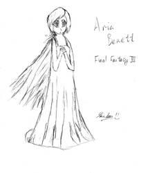 Aria Benett