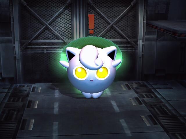 Contest:Jigglypuff - Super Spy