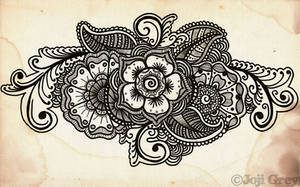 Flora by TheKingOfMoths