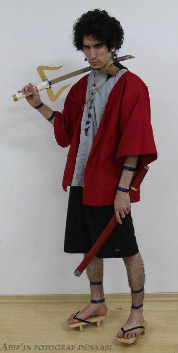 Samurai Champloo 720