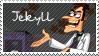 Jekyll stamp by Darikeh