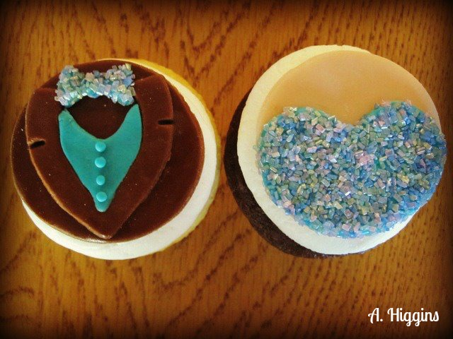 Cake Designs For Homecoming : 2012 Prom Cake Ideas and Designs