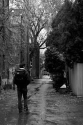 alleyway companion by dreadsgirl