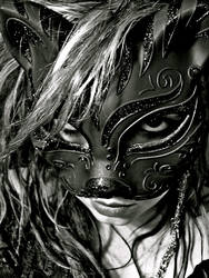 kitty kitty by dreadsgirl