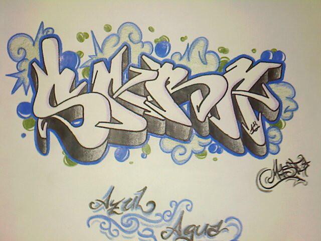 Graffiti SARA by MastrGraff on DeviantArt