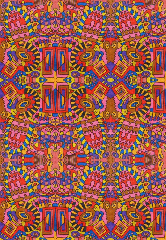 pinker p by Hatsepsuta