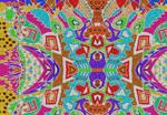 friz trio detail by Hatsepsuta