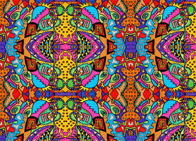 friz trio III by Hatsepsuta