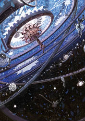 observatory by simetta