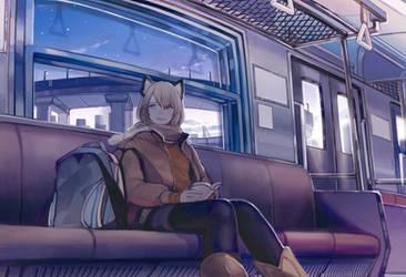 First train by simetta