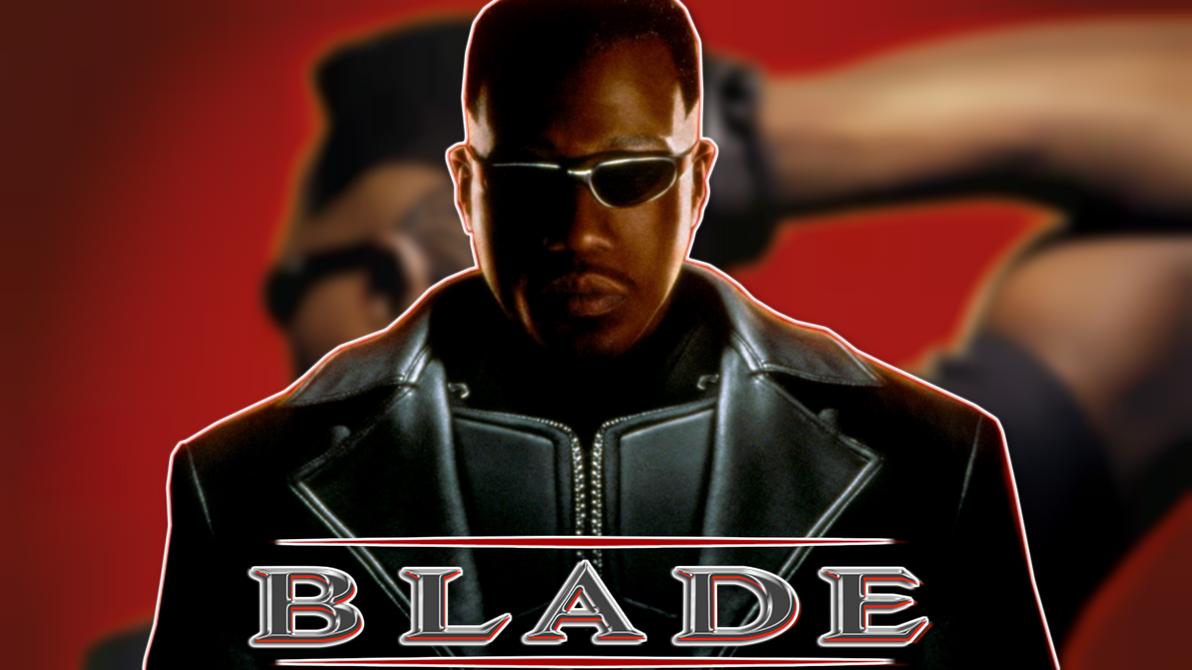 blade 1998 wallpaper - photo #10