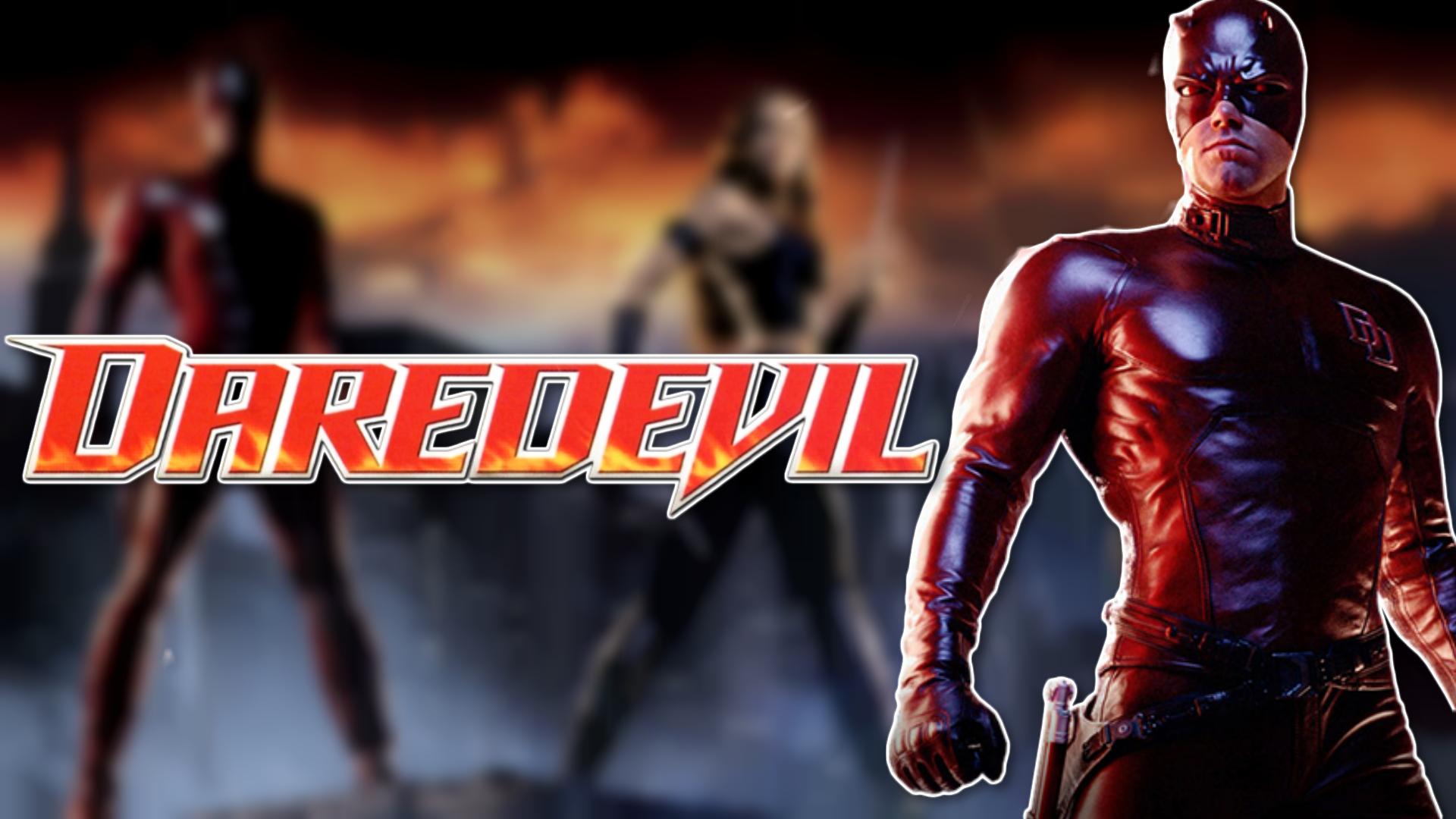 Marvel Series Daredevil 2003 Wallpaper By 1080wallpapers On Deviantart