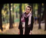 Alya by Dmitriyphoto