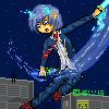 Okumura Rin by Graywolfy15