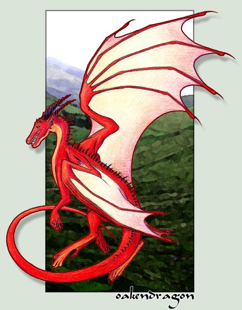 oakendragon's Profile Picture