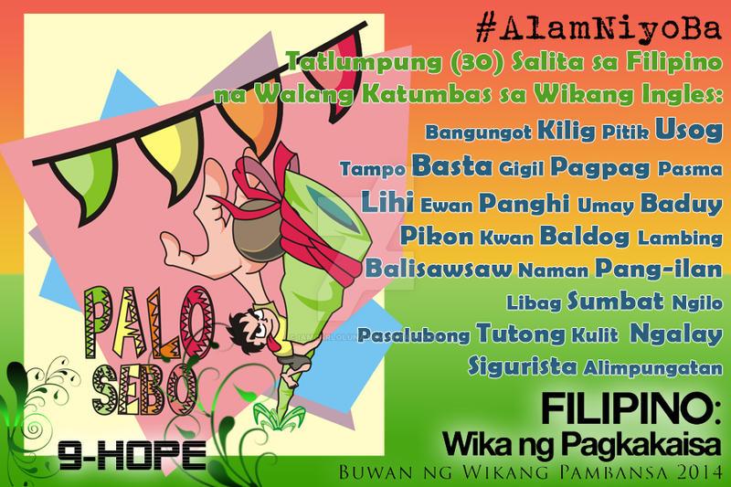 slogan design for buwan ng wika - slubne-suknie info