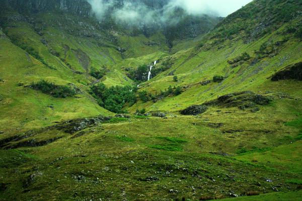 Scotland by herlittlesecret
