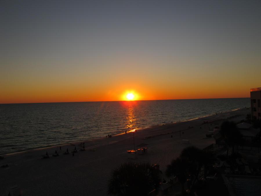 Panama City Beach Florida Weather In October