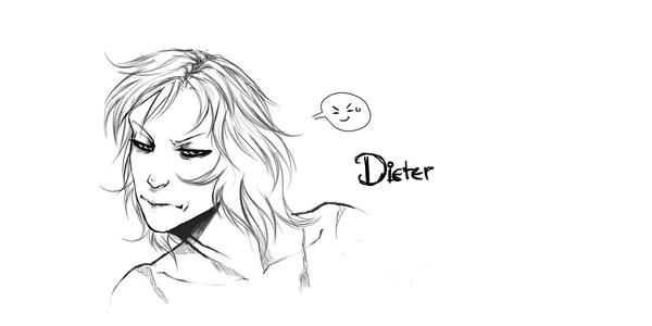 Dieter by giuli-anna