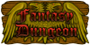 Fantasy Dungeon Banner by Arkan85