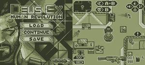 Deus Ex Human Revolution GB