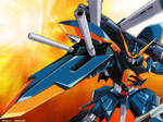 EA Gundam - Calamity