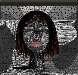 Dissociation by Art-Squall