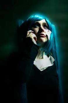 Miku Hatsune - Rolling girl 2