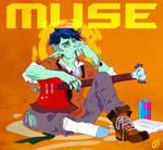 AT: Marshall Muse
