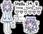 Stella Ref | May 2020