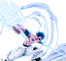Gray-Fullbuster-Ice-Bringer!!! by Nagadih