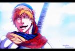 Bleach 581 - The Hero 2
