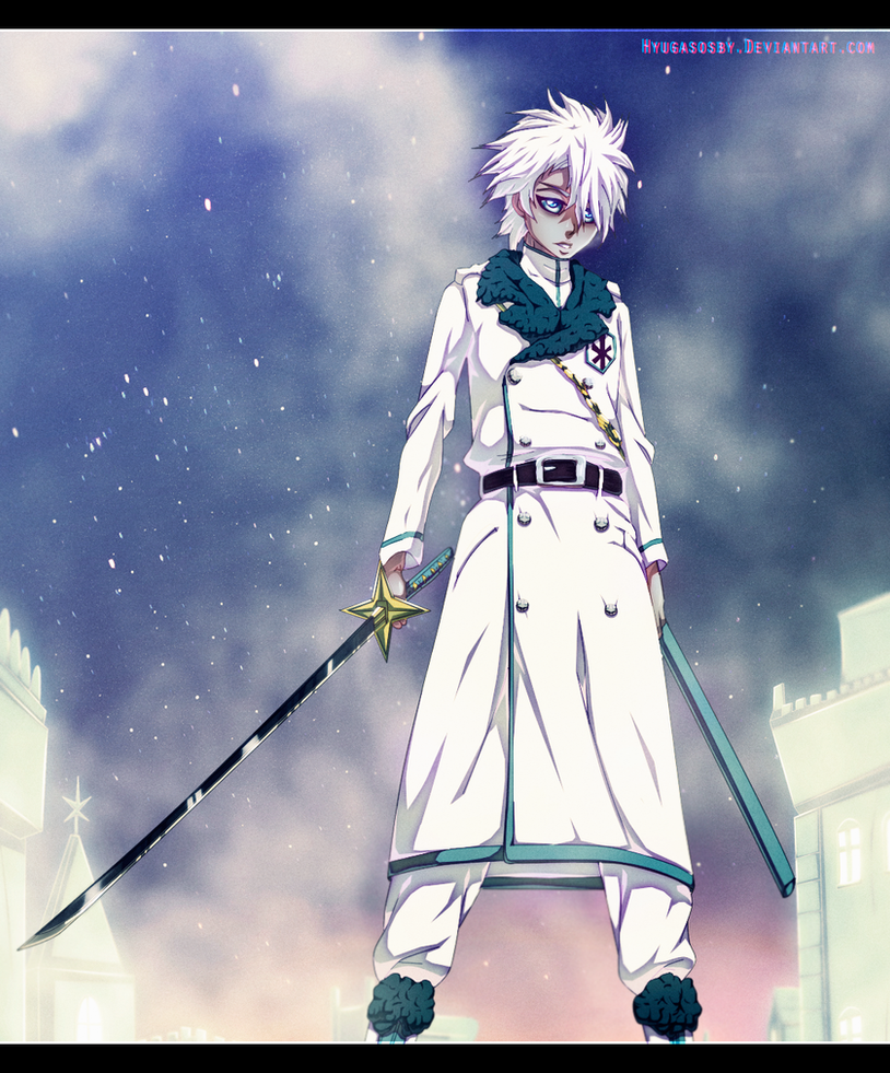 Bleach 591 - Marching Out the ZOMBIES 2 by hyugasosby