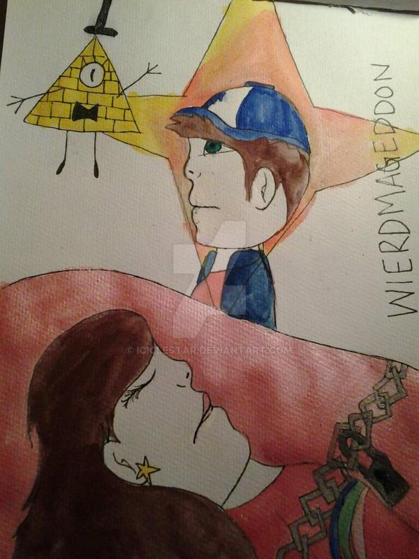 Weirdmageddon  by Iciclestar