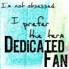 Dedicated Fan by psyren-13