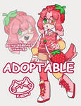 [CLOSED] Adoptable #37 by 5DreamIn1Night