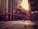 Spiderman City