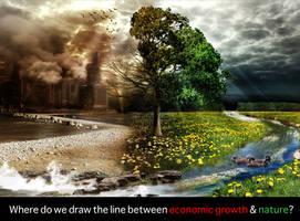 Earth Day by rawrrrr-321