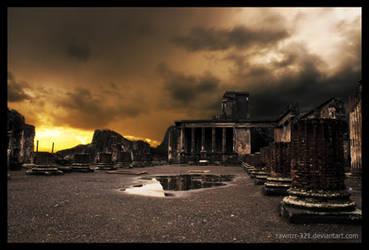 Pompeii by rawrrrr-321