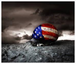 On American Soil by rawrrrr-321