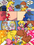 Mini-Comic: Magnetic Attractions