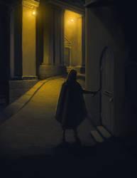 Assassin House by Filip-Hammer