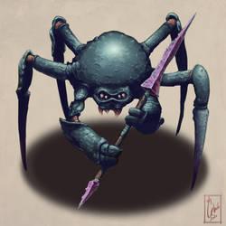 Stabby Crabby #3