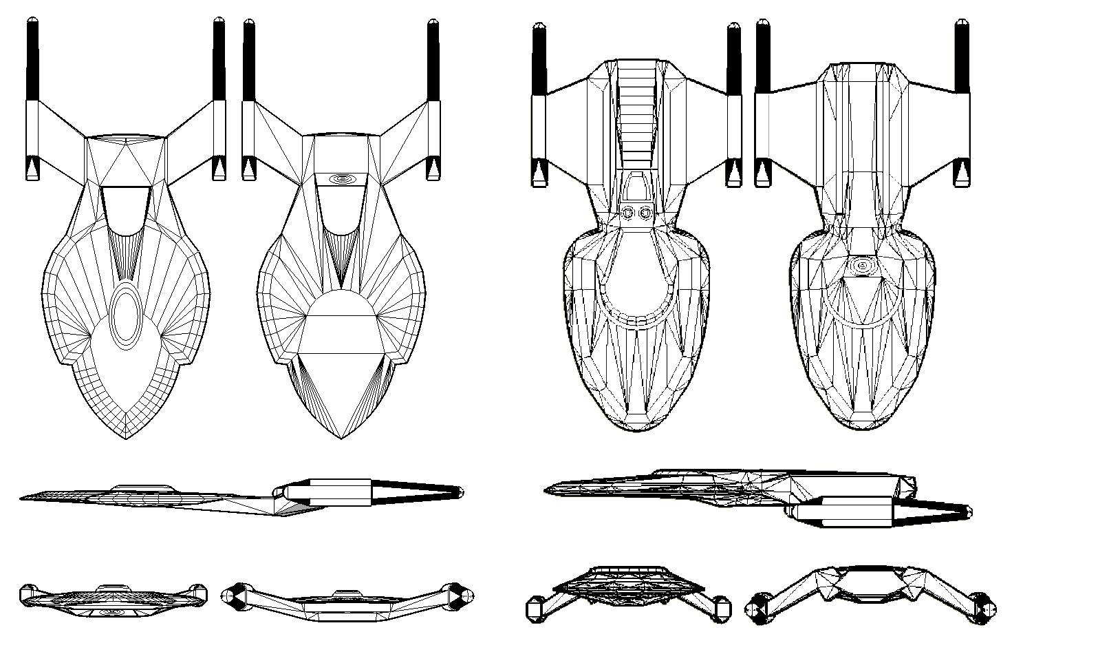 star trek ship coloring pages - star trek fanon ship ideas by ovni the ufo on deviantart