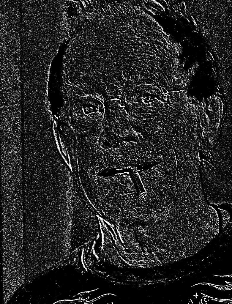 Lance Henricksen / Frank Black / Millennium by AndPlusAmpersandAlso