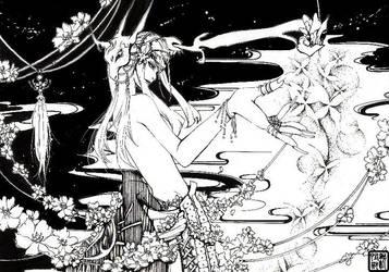 gazu by sum sachi by Ether-Nether