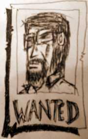 Wanted by utchanovsky