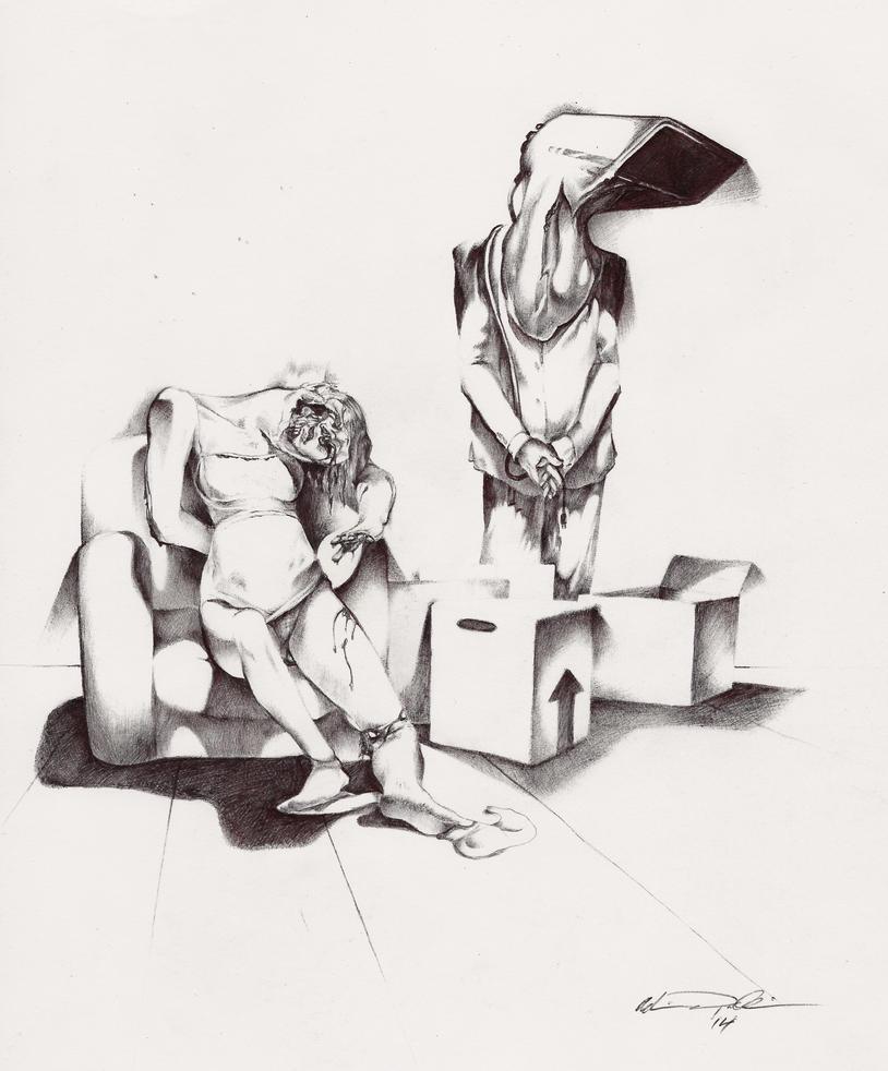 Vim via frenum by Futurum-Undam