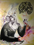 The Awoken of Plateau propitious by Futurum-Undam